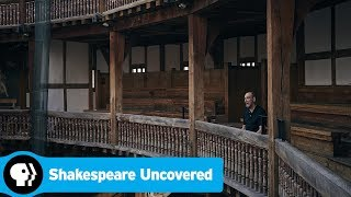 SHAKESPEARE UNCOVERED | Series 3 | Trailer | PBS - PBS