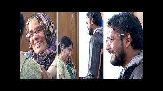 PAK से रिहा Hamid Ansari से आज मिलेंगी Sushma Swaraj - ITVNEWSINDIA
