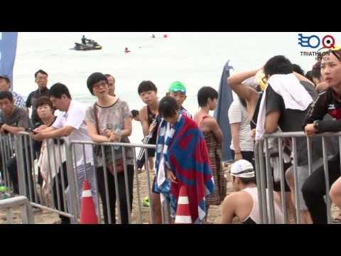 제9회 전국 해양스포츠 제전 영상 (1)