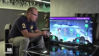 Supra LC40ST900FL. Android + телевизор.