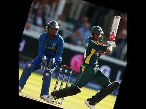 Hyllest ICC T20 World Cup vinnere pakistan