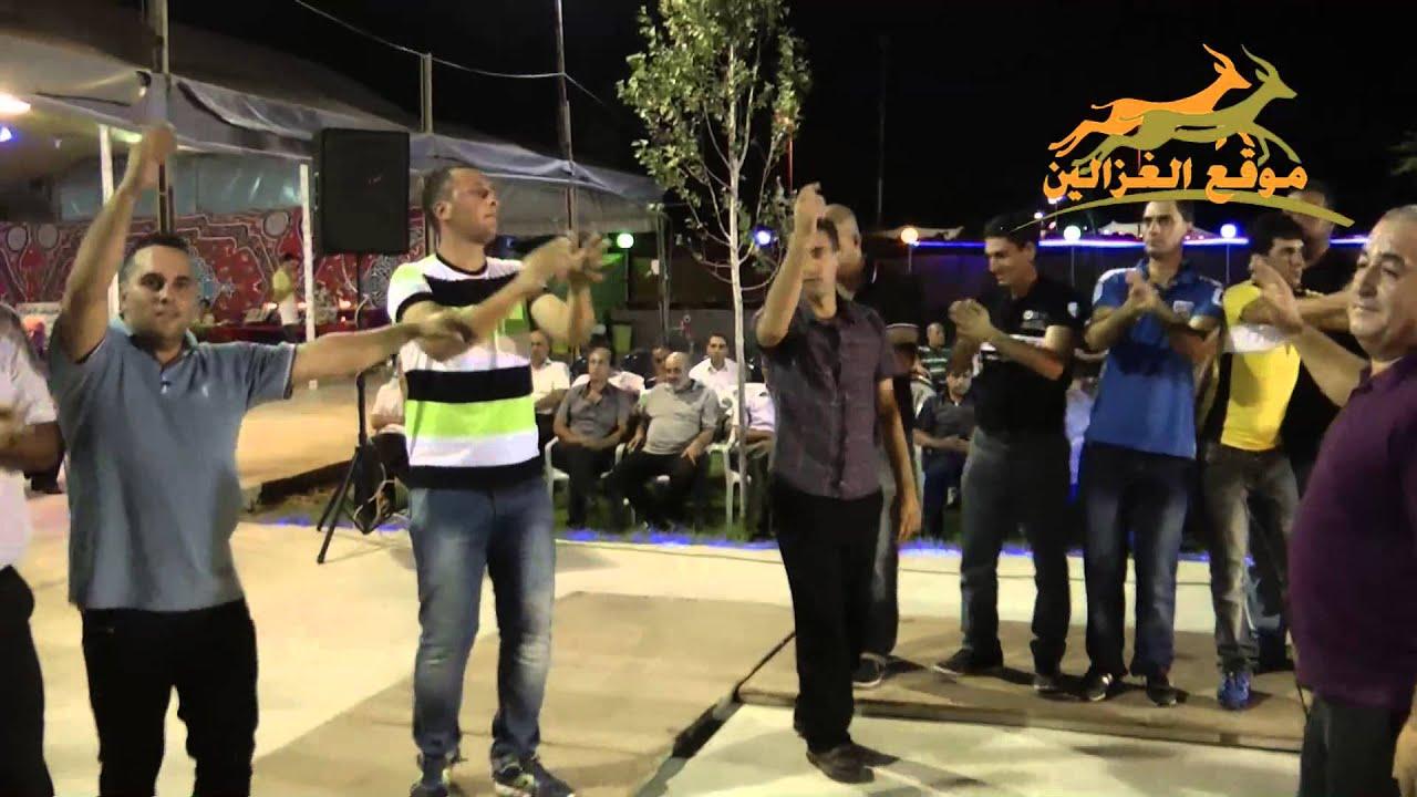 حفلة محمد عبد الحليم غانم الأسدي