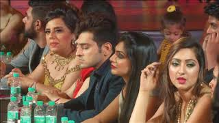 21 Jul, 2018: Beauty pageant for married men and women concludes in New Delhi - ANIINDIAFILE