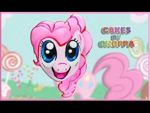 Торт пони Пинки пай для девочки