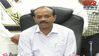 తిత్లీతుఫాన్ తో నష్టపోయిన అన్నదాతల ఆగ్రహం | Titli Cyclone Victims Protest | RaitheRaju | CVR NEWS - CVRNEWSOFFICIAL