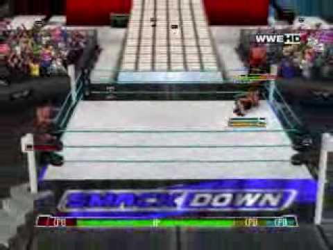 2: Открываем с помощью него файл из папки игры WWE RAW. . Вы можете без ре