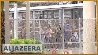 🇺🇸 Confusion after Trump reverses family separation policy | Al Jazeera English - ALJAZEERAENGLISH