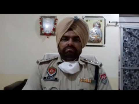 <p>Due to spike in Corona cases in Dera Baba Nanak in Gurdaspur district, an indefinite lockdown has been imposed by the Deputy Commissioner.</p>