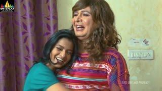 Ram Robert Raheem Movie Scenes | Dolly and Mast Ali Comedy | Sri Balaji Video - SRIBALAJIMOVIES