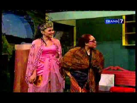 Opera Van Java - Kisah Cinta Nyi Ayu Rangrang