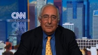 Ben Stein: Media doing to Trump what it did to Nixon - CNN