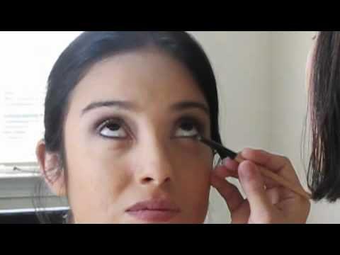 Tutorial Bridal Makeup/ Maquillaje Natural para Novias o Quinceaneras