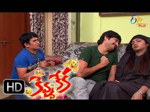 Kevvu Keka - 5th February 2016 - Full Episode 35 - ETV Plus | cinevedika.com