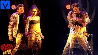 Khanna and Keshavi Performance Promo - Dhee Jodi (#Dhee 11) Promo - 17th July 2019 - Sudheer - MALLEMALATV