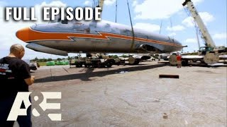 Shipping Wars: FULL EPISODE - Wings, A Prayer, and a Know-It-All (Season 2, Episode 12) | A&E - AETV