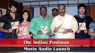 The Postman Audio Launch - IGTELUGU