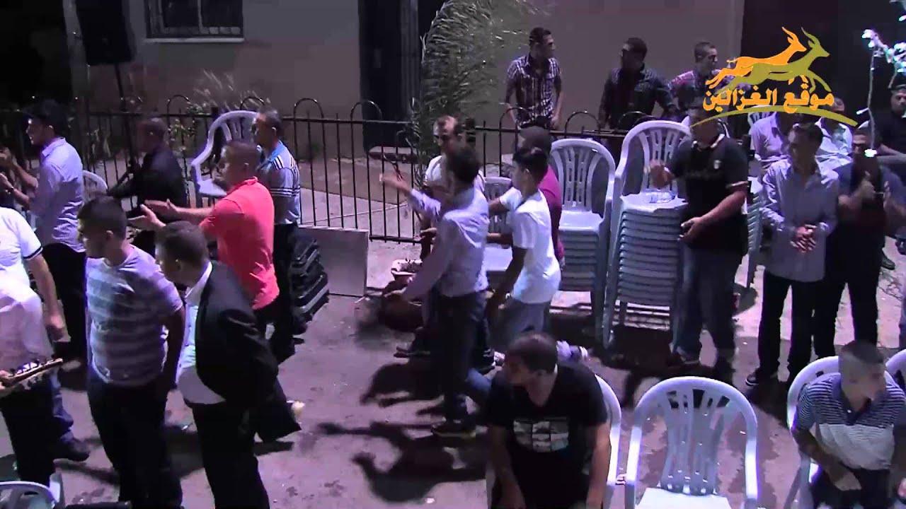 فواز محاجنه افراح ال ابو جبل طرعان