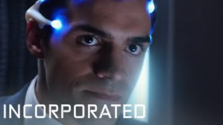 INCORPORATED | Season 1, Episode 8: 'He Doesn't Know a Thing' | Syfy - SYFY