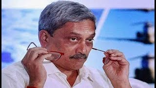 Manohar Parrikar likely to return  to Goa, as he discharged from AIIMS - ITVNEWSINDIA