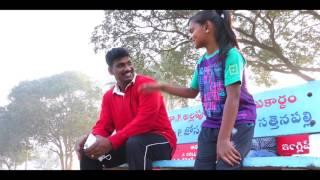 Humanity Telugu Short Film 2017 - YOUTUBE
