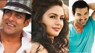 Bollywood News in 1 minute-17/07/2014 - Salman Khan, John Abraham, Huma Qureshi and others