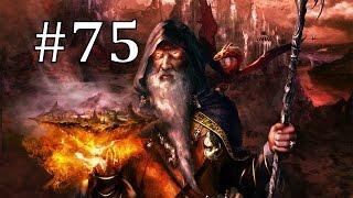 Эадор: Владыки миров - 75 старт Воина