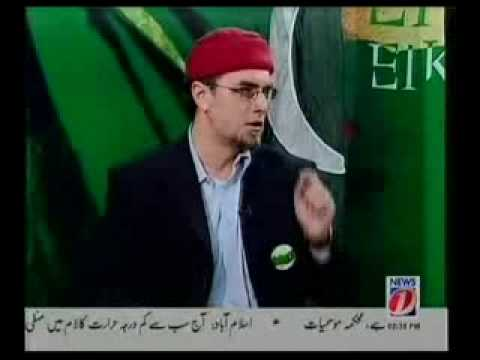 Why Pakistan had to become nuclear power against India (Zaid Hamid)