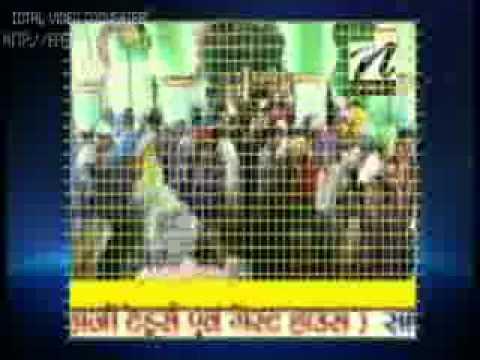 Sheikh tauseef ur rehman shirk at Hussain Tekri India part 8.flv