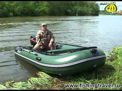 видео лодок пвх hdx