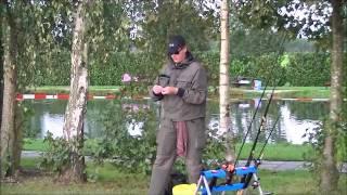 Videomix Forelvissen