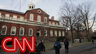 Asian-Americans accuse Harvard of bias - CNN