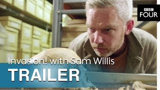 Invasion! with Sam Willis: Trailer - BBC Four - BBC