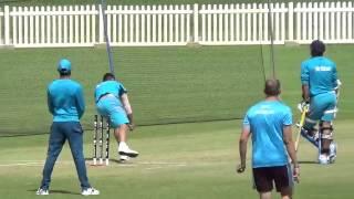 2015 WC IND vs WI: Virat, Dhoni turn bowlers at Perth - IANSINDIA