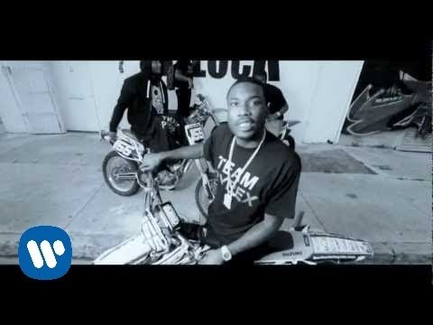 Meek Mill Lean Wit It Official Video