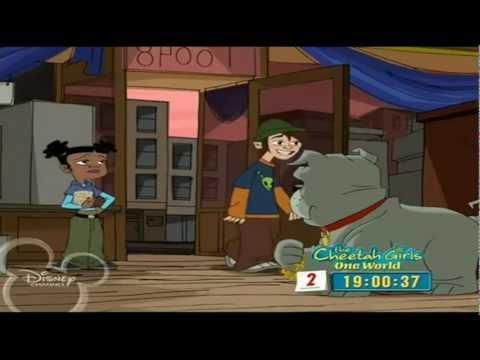 Amerykański Smok Jake Long 50 - Zazdrość Steno (HD)