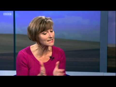 Niki Adams on BBC Sunday Politics South - 09/11/2014