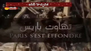New ISIS video 'Paris Has Collapsed' uses clip from GI Joe movie