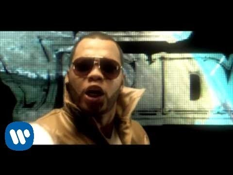 Flo Rida Right Round US Version Video