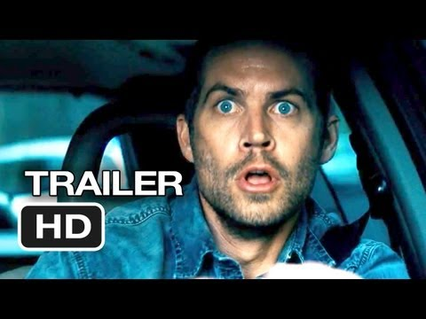 Vehicle 19 Official Trailer #2 - Paul Walker, Naima McLean Thriller HD
