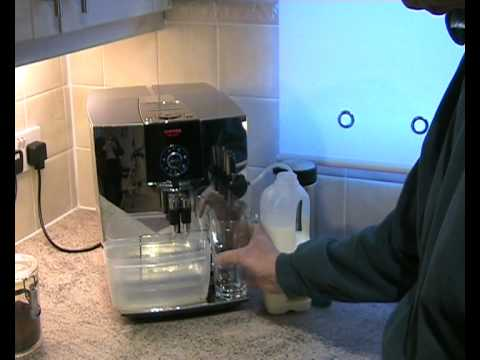 Jura Impressa J9 Coffee Machine the Good and the Bad