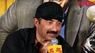 Sunny Deol Talks About Making 'Ghatak 2' At YPD3 Trailer Launch - ZOOMDEKHO