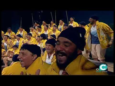 La agrupación Arría la carná llega al COAC 2017 en la modalidad de Coros. En años anteriores (2016) concursaron en el Teatro Falla como Luchadores, consiguiendo una clasificación en el concurso de Cuartos de final.