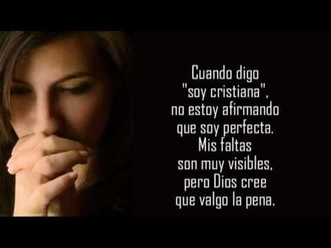 Mujer Cristiana