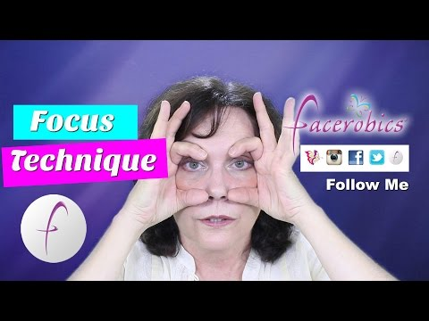 Use your Mind Body Connection to Take your Facial Exercise to Next Level of Face Exercise Success