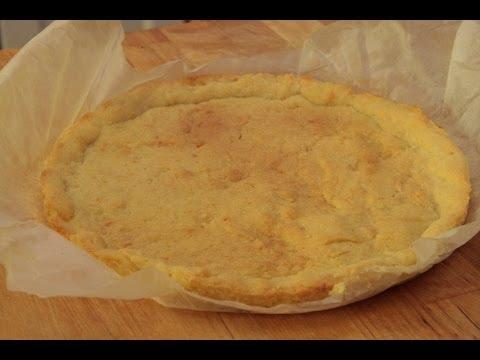 Domowy Przepis, Przepyszny mazurek - idealne ciasto na spód mazurków Wielkanoc