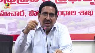 AP Minister P Narayana About Finalising The Building Of Capital | AP CM Meeting With SS Rajamouli - MANGONEWS