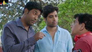 Ami Thumi Vennela Kishore Comedy Teaser   Latest Telugu Trailers   Adivi Sesh, Eesha - SRIBALAJIMOVIES