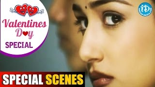 Valentine's Day Special Scenes || Happy Valentine's Day 2016 - IDREAMMOVIES