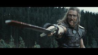 يونايتد موشن بيكتشرز تطلق فيلم Northmen - A Viking Saga - الجريدة
