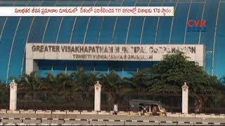 Visakhapatnam Stands 17th in the 'Ease of Living' Index | CVR NEWS - CVRNEWSOFFICIAL